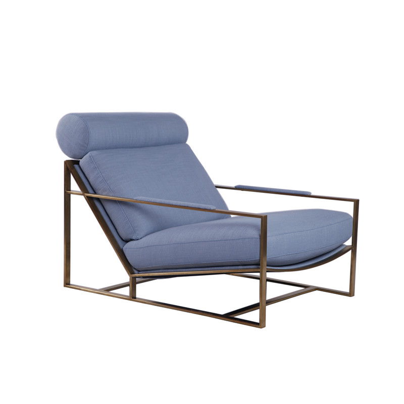 Milo Lounge Chair KC021