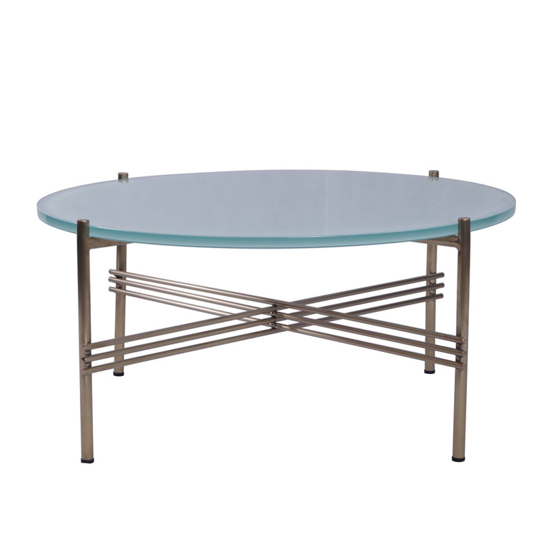 Gubi TS Coffee Table KT073