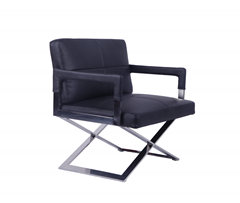 Poltrona Frau Aster X Lounge Chair DC037