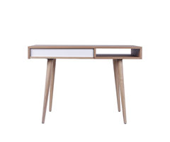 Wood Celine Desk KT082