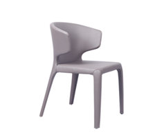 Cassina 367 HOLA Dining Chair KC060A