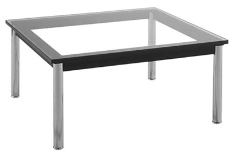 Le corbusier Coffee Table LC10Yadea modern classic furniture