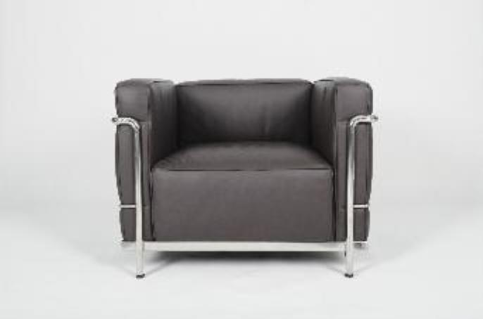 le corbusier sofa lc3 yadea modern classic furniture. Black Bedroom Furniture Sets. Home Design Ideas